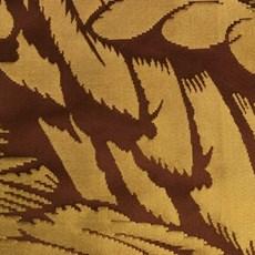 Pivoines pour tissus d'ameublement/rideaux
