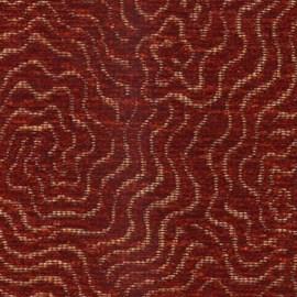 Tissu d'ameublement Twist
