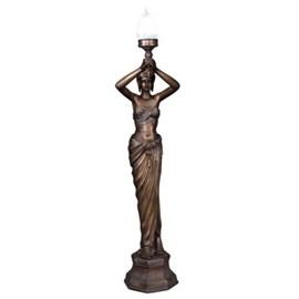 Sculpture Art Déco Yanara