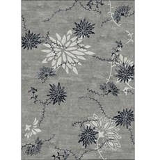 Tapis Floral Double Diva