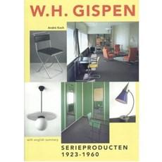 Produits de série Book Gispen
