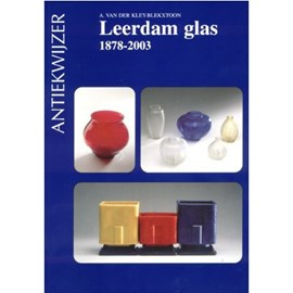 Livre Leerdam Glass 1878-2003