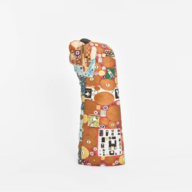 Klimt Sculpture L'épanouissement