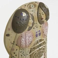 Sculpture Mackintosh Le Wassail