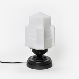 Lampe de Table basse Apollo Moonlight