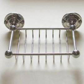 Porte-savon rectangulaire