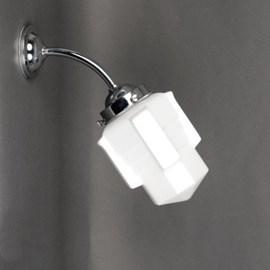 Lampe de salle de bain/de plein air Apollo