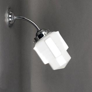 voorbeeld van een van onze Lampes d'extérieur