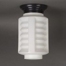 Plafonnier Lanterne exotique