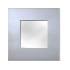 Miroir en acier inoxydable