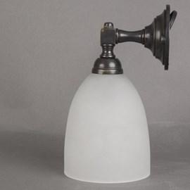 Tasse de lampe de salle de bains petite