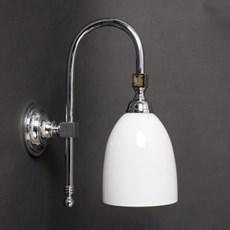 Tasse de lampe de salle de bains grande voûte de voûte