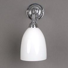 Tasse de lampe de salle de bains Perpendiculaire