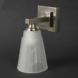 Lampe de salle de bains Duplo Simple