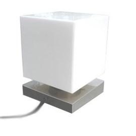 Lampe de table Cube