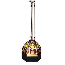 Parabole Lampe Suspendue