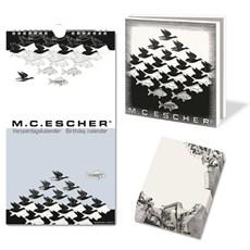 Coffret cadeau Escher