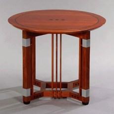 Table d'appoint Art Déco Jean