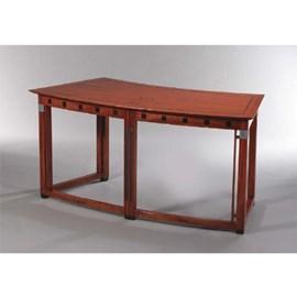 Table d'écriture Art Déco / Bureau Jane