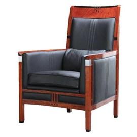 Chaise Art Déco Charles