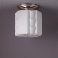 Expressionnisme de la lampe de plafond