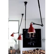 Plafonnier La Lampe Gras Flexible