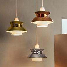 Louis Poulsen Pendentif Doo-Wop Lampe à Pendentif