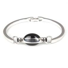 Bracelet Ovale Onyx