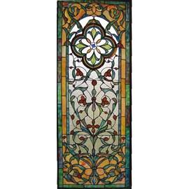 Tiffany Panel Wonderment