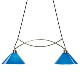 Lampe suspendue pour au-dessus d'une table Diva