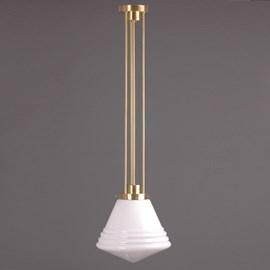 Quattro Lampe Suspendue de Luxe pour École
