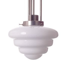 Lampe suspendue Empire Bibendum (Michelin)