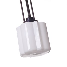 Lampe suspendue Empire Kramer