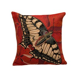 Coussin Swallowtail