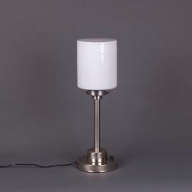Lampe de table Cylindre élégant
