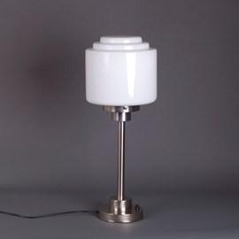 Lampe de table Cylindre étagé grand modèle