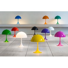 Louis Poulsen Panthella Mini Lampe de table LED