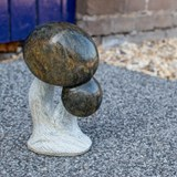 Sculpture Cèpe