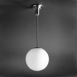 Suspension Globe Globe 30cm lisse