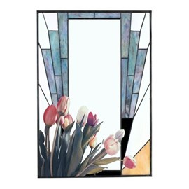 French Art Deco Miroir