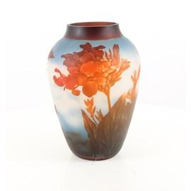 Vase Soleil du Soir